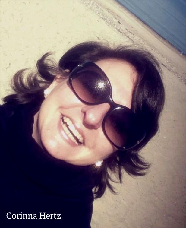 Corinna Hertz